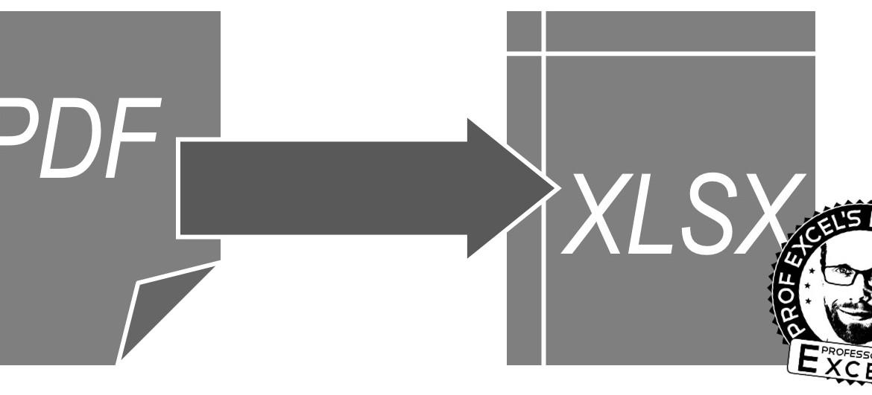 pdf, convert, excel, xlsx, transform