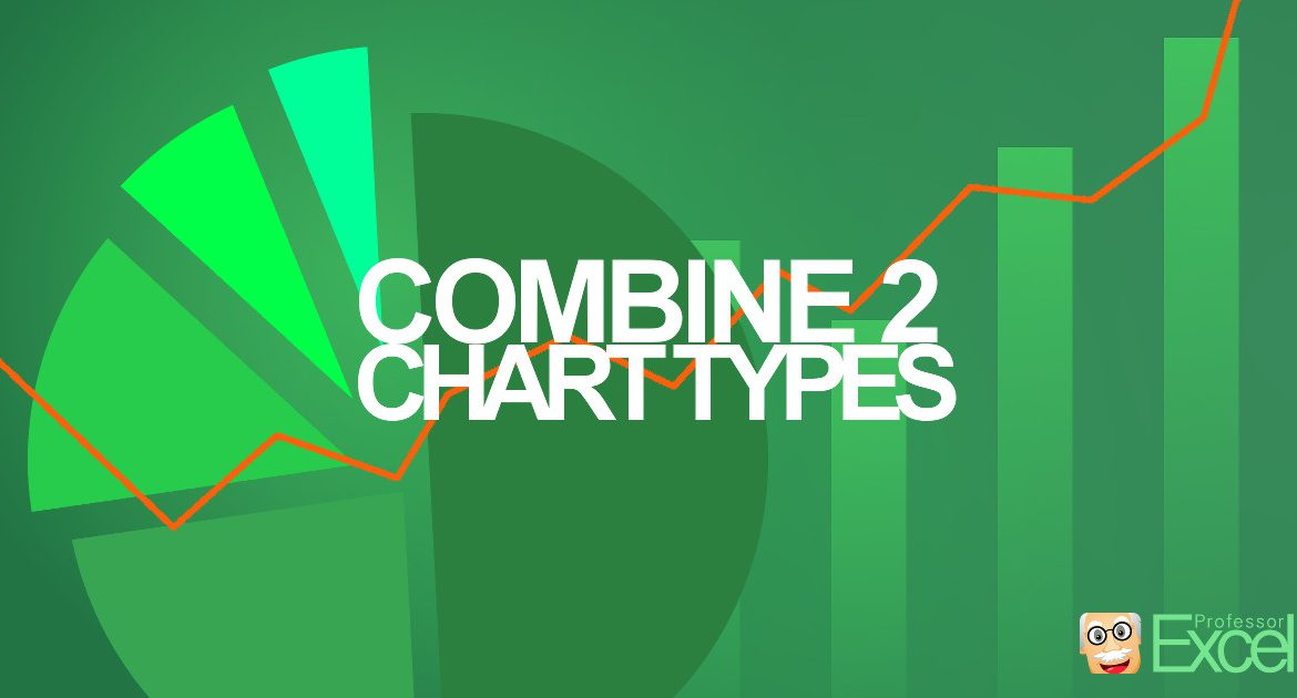 Excel Chart Secondary Axis