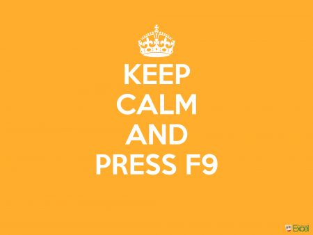 wallpaper, desktop, excel, free, keep, calm, spreadsheet, f9