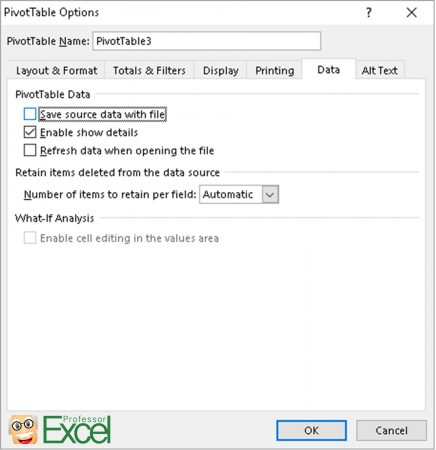 Reduce the File Size of Your Excel Workbook with 7 Easy Steps