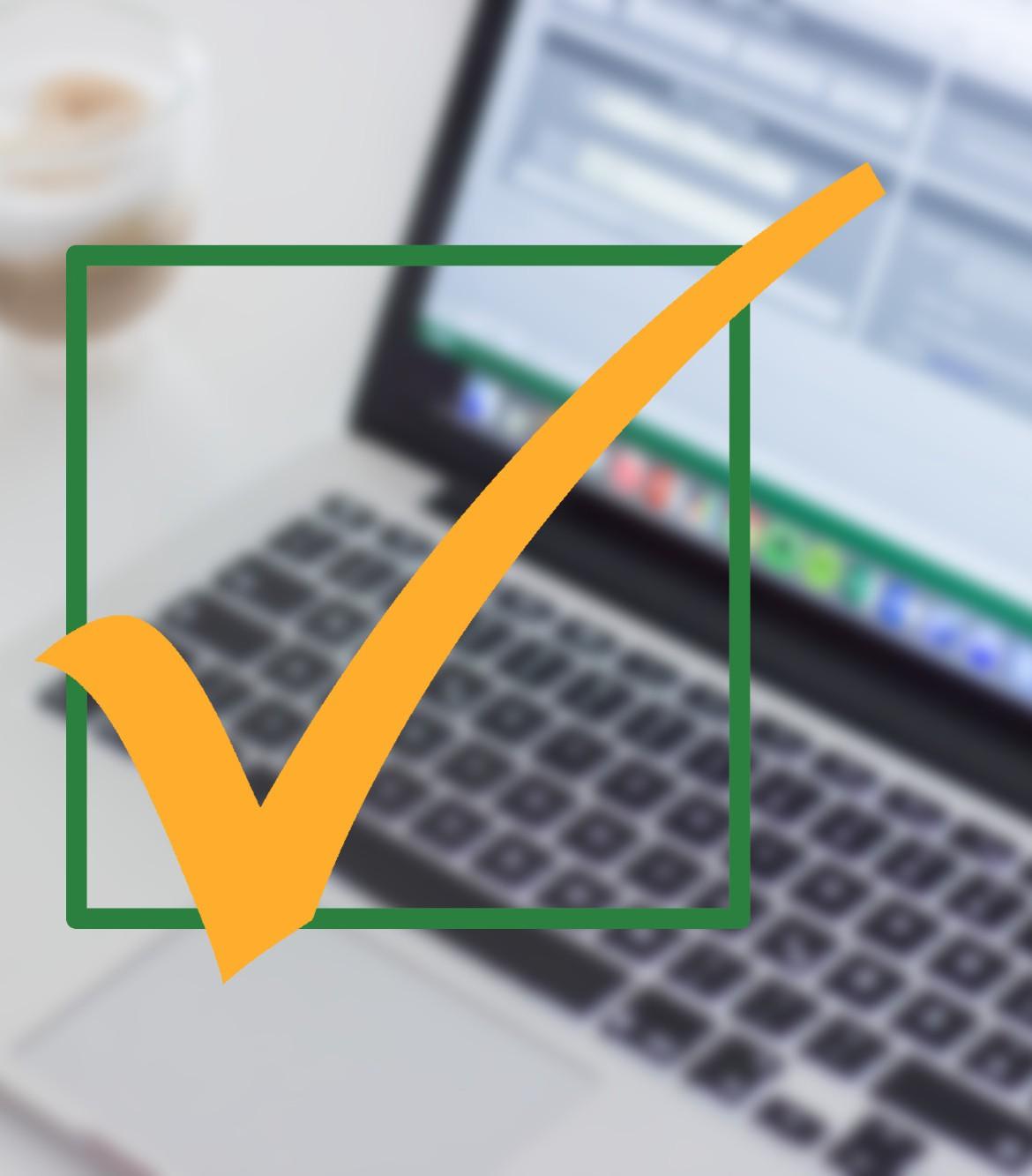 checklist, finalize, workbook, finish, up, send, list
