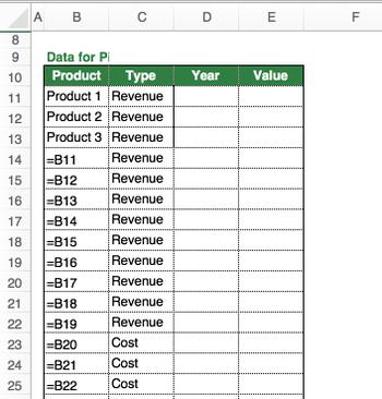 copy text pdf table excel