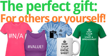 excel, t-shirts, shirts, accessories, cups, mugs, clothes, clothing, gift, present