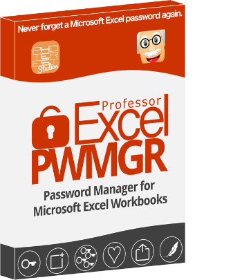 add-in, add, in, on, plug-in, add-on, excel, professor, excel, password, manager