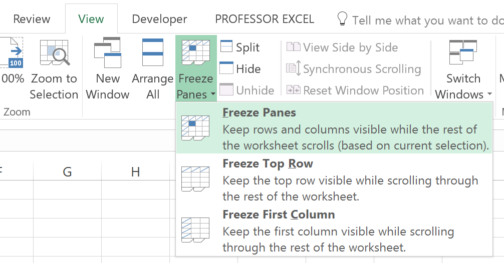 Frozen panes and zoomed in might be the reason that you can't scroll in Excel.
