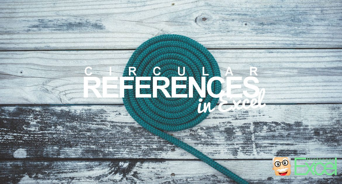 circular, reference, references