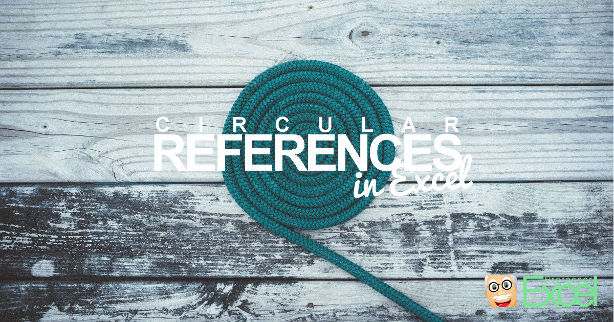 circular, reference, references