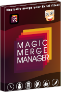 Magic Merge Manager