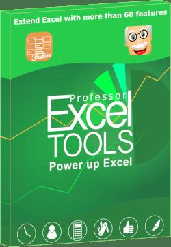 Professor Excel Tools