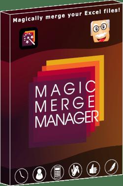 Magic Merge Manager